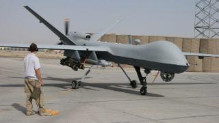 印度重金引进美制武装无人机 单价1亿美元