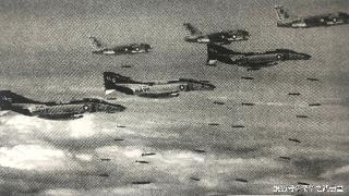 3年空战双方各有斩获,越南空军进步明显,米格-21部队战果显著