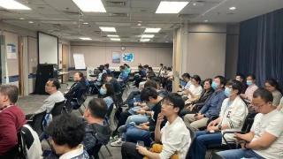 开放共赢-木兰开源社区第一期存储沙龙 | Ceph & SODA Meetup北京站落幕