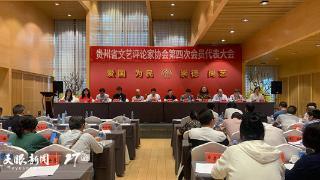 贵州省文艺评论家协会:书写时代的思想火花