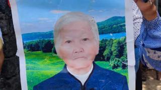 急寻!海口龙泉镇一84岁老人离家9天未归