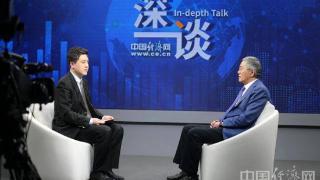 杨伟民:要力争居民收入增速快于经济增速|深谈