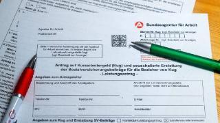 德国将再次延长疫情期间短期工作补贴时间