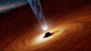 为什么黑洞会发光?霍金辐射背后的物理学,最硬核的解释