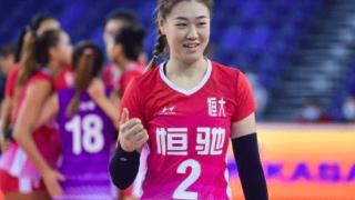 郎平妙手弃用奥运冠军,激活中国女排头号大黑马,KO韩国第一巨星