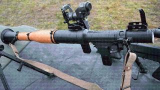 传奇RPG火箭筒诞生60周年 俄技集团将为其制造高精度弹药