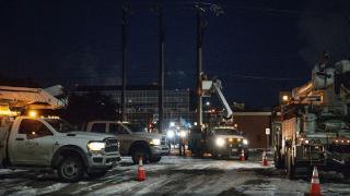 得州大断电危机重演?