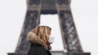 法国研究机构预测:今秋或有新一波疫情