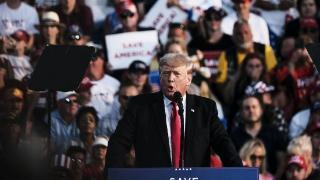 """美众议院推进""""防特朗普化""""法案,以防未来总统和他一样滥用权力"""
