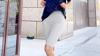 """""""韩国第一性感美女""""再穿无痕裤,看她公开腿型后,我立马沉默了"""