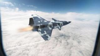 土耳其公开新型无人战斗机方案,将采用乌克兰喷气式发动机