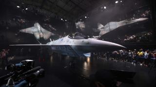俄新隐身战机比苏35更便宜 主要用于出口价格优势明显