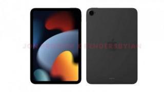 iPadmini6或将采用mini-LED屏幕