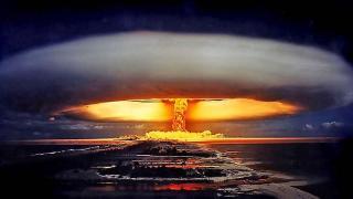 如果爆发核战争,美国这扇25吨大门将落下,直接与世隔绝