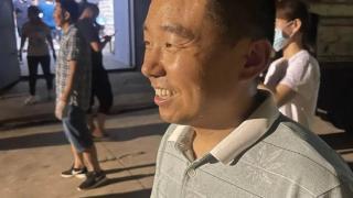 """""""我就想为我的家乡做些事情""""——鹤壁市检察院干警的志愿服务日记"""
