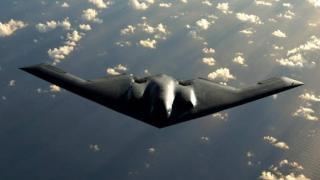 美国要卖B-21给印日?俄罗斯果断回应:不惹事也不怕事