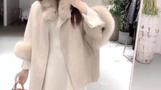 搭配宝典,保暖又好凹造型的大衣合集来了,轻松穿出女神范