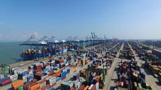 广东:到2025年,建设千吨级以上泊位538个